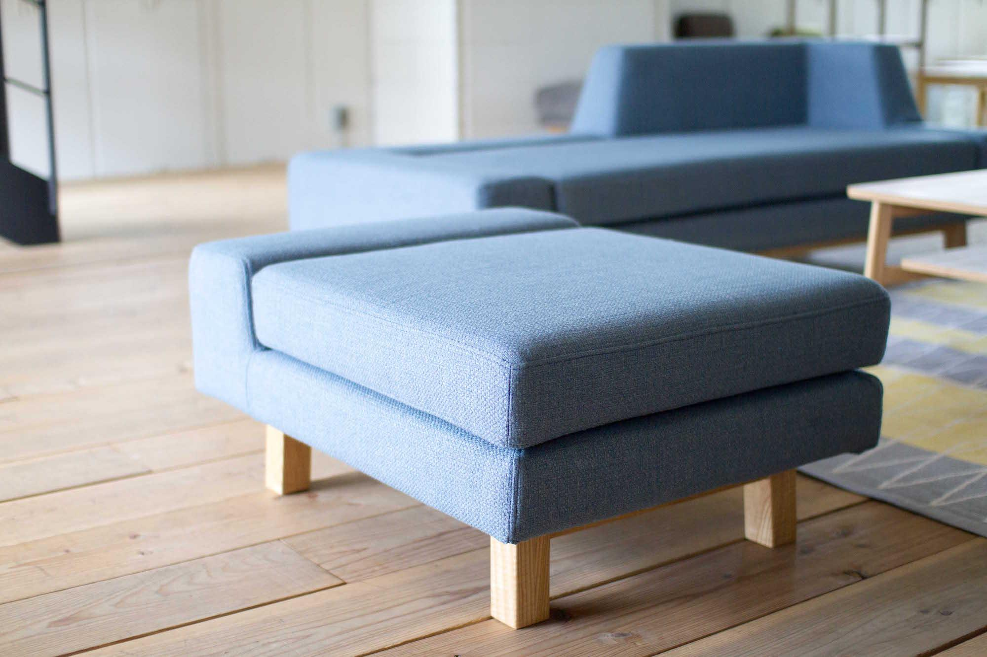 shift sofa ottoman