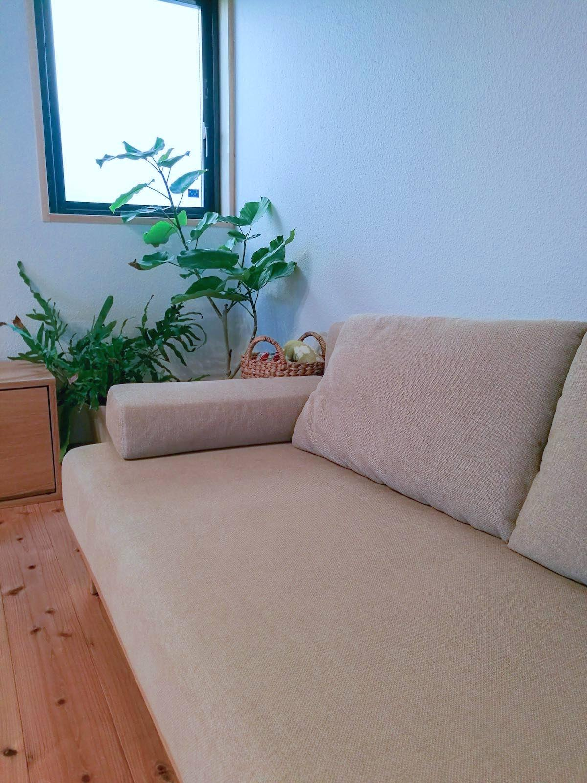 rect. unit sofa SVE-SF013