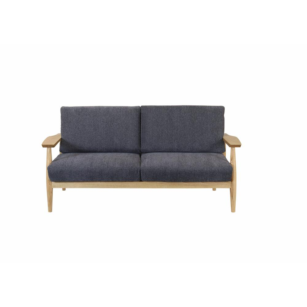 Lull sofa 2 seater