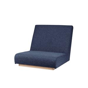 form low sofa 1seater / フォームローソファ 1人掛け