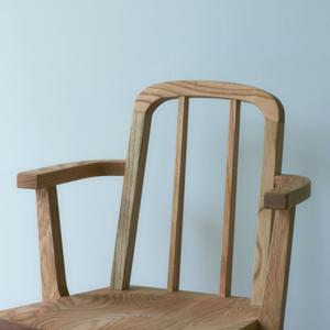 KKEITO ダイニング アームチェア / dining arm chair